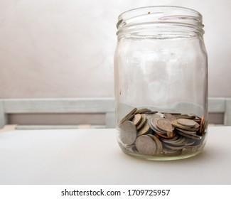Money Jar High Res Stock Images Shutterstock