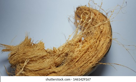 Coir, or coconut fibre, is a natural fibre extracted from the husk of coconut and used in products such as floor mats, doormats, brushes and mattresses.