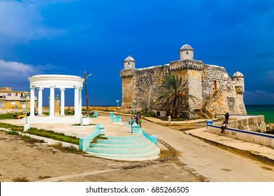 Cojimar in Cuba