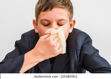 Snot Nose Images Stock Photos Amp Vectors Shutterstock