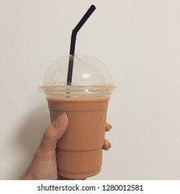 The Cold Milktea