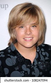 "Cole Sprouse  at Disney and ABC's ""TCA All Star Party"". Beverly Hilton Hotel, Beverly Hills, CA. 07-17-08"