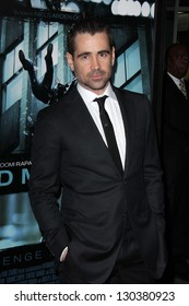 """Colin Farrell at the """"Dead Man Down"""" World Premiere, Arclight, Hollywood, CA 02-26-13"""