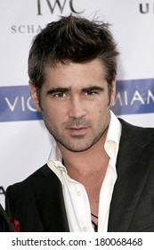 Colin Farrell at MIAMI VICE Premiere, Mann's Village Theatre in Westwood, Los Angeles, CA, July 20, 2006