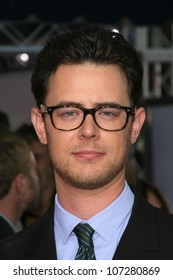 Colin Hanks  at the Los Angeles Premiere of 'The House Bunny'. Mann Village Theater, Westwood, CA. 08-20-08