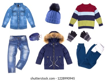 Winter Clothes Images Stock Photos Vectors Shutterstock
