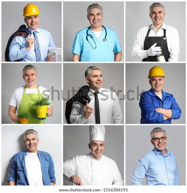 Картинки профессия настоящих мужчин