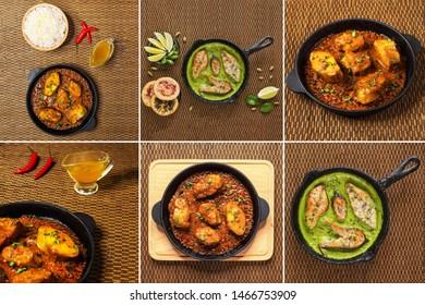 Bengali Fish Images, Stock Photos & Vectors   Shutterstock