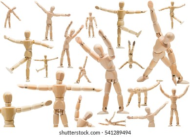 wooden mannequin images stock photos vectors shutterstock