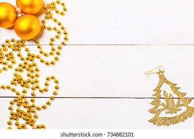 christmas star decorations collection mock template stock photo