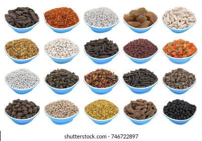Collection of Indian Traditional Mouth Freshener Seeds