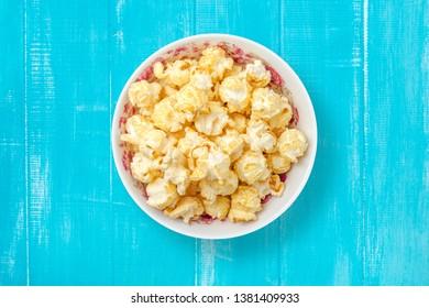 collection Pop corn , Popcorn , Popcorns