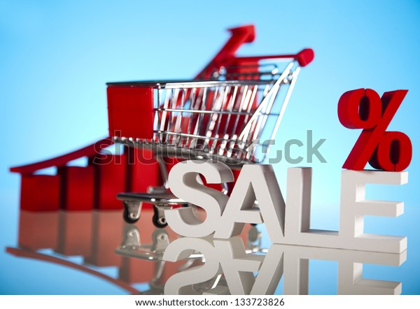 Collection of sale discount