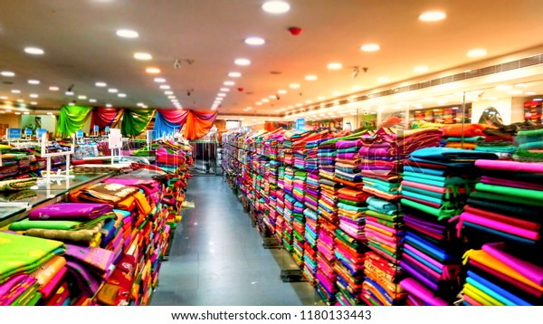 Collection of Sarees