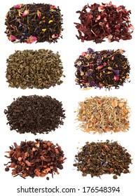Collection tea