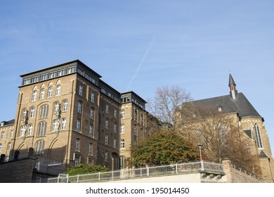 Collegium Albertinum in Bonn, Germany