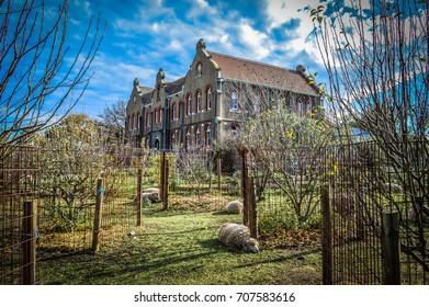 Collingwood Farmhouse Australia