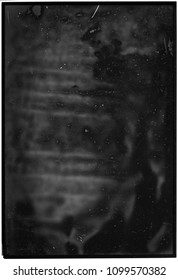 Collodion emulsion medium density
