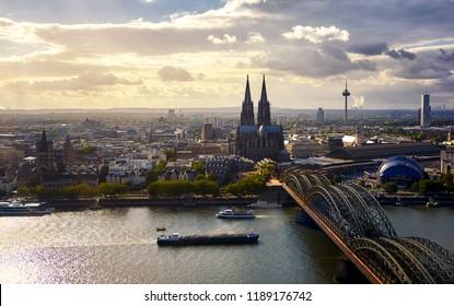 Cologne Cathedral Koelner Dom
