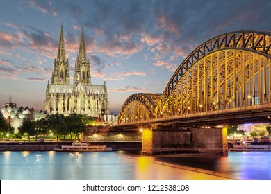 Cologne dom cathedral (Germany)