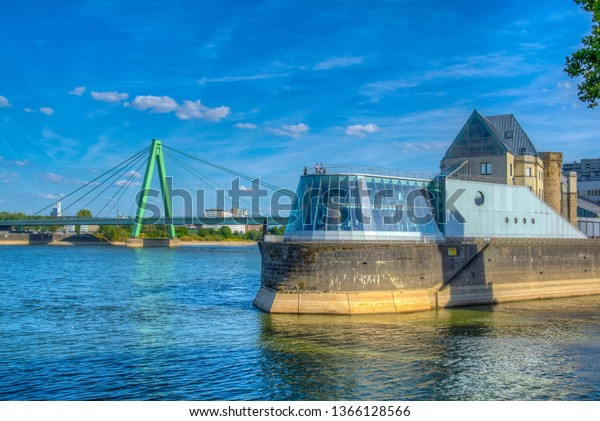 Cologne Germany August 11 2018 Chocolate Stock Photo Edit