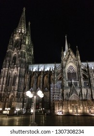 Cologne, Germany: Cologne Cathedral