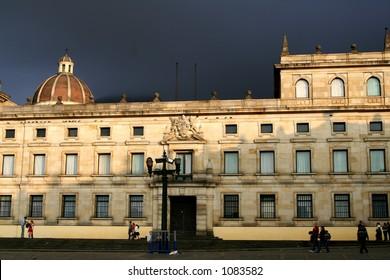 Colombia. Bogota.