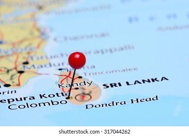 Sri Lanka Map Images, Stock Photos & Vectors | Shutterstock