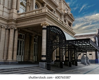 Colon Theatrer, Buenos Aires Opera House