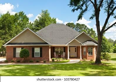 brick veneer on plan, brick one story house plans, brick victorian house plans, on brick house plans with garage