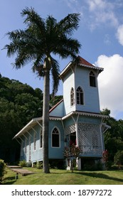 Colonial Church - Panama