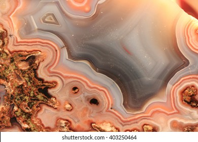 color agate mineral a snice natural background