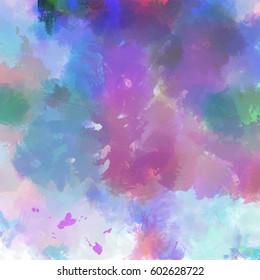 Color Blend Background