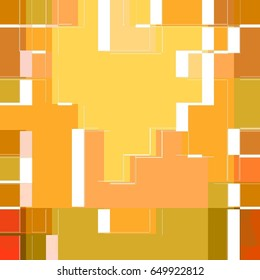 color block geometric abstract background