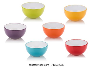 Color bowl