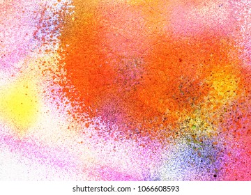 color bright and colorful rainbow background