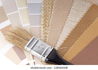color decoration selection