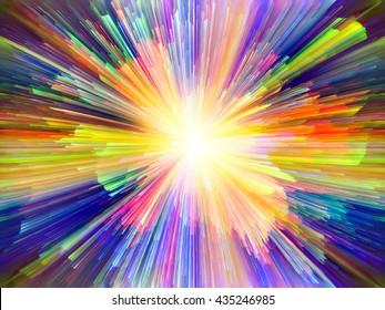 Color Design Art : A farewell mr eldritch color version