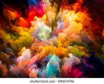 Color Design Art : Swirl colour design · free photo on pixabay