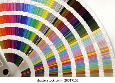 Color guide 1