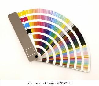 Color guide 3