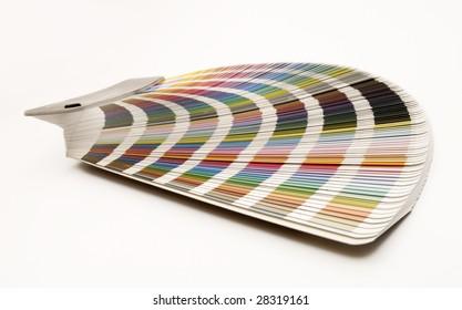 Color guide 4