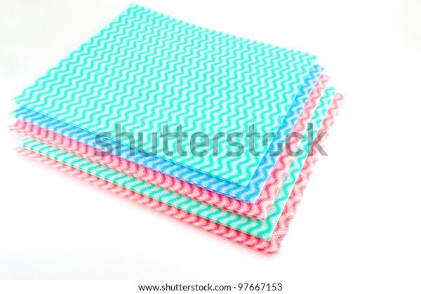 color-napkins-over-white-600w-97667153.j