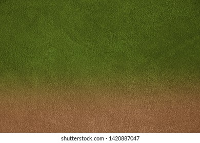 Color natural suede. Genuine leather material. Gradient. Background. Suede leather.