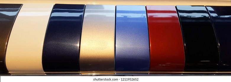 Car Paint Colors >> Car Paint Samples Images Stock Photos Vectors Shutterstock