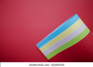 Color papers