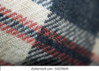 Color plaid - Flannel Fabric Texture or background