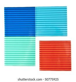 Transparent Polycarbonate Sheet Images, Stock Photos & Vectors ...