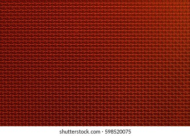 Color structure material having the repeating shapes in many lines. Repeating geometric shape in abstract backdrop.