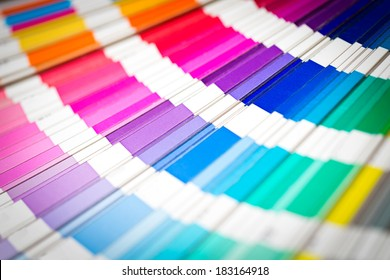Color Swatch Book Images, Stock Photos & Vectors | Shutterstock
